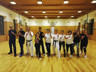 CS KARATE CLUB Casamassima