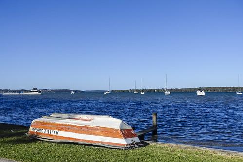 Lake Macquarie View