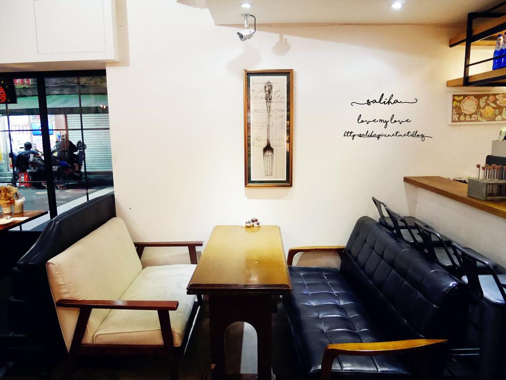 台北大安區安和路信義安和站浪漫咖啡餐廳推薦Le Partage 樂享小法廚 (10)