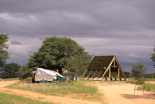 Rooiputs Campsite 3