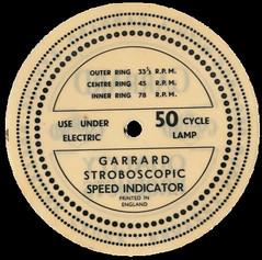 Garrard Strobe Quality Productsa