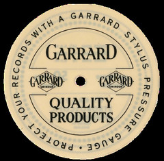Garrard Strobe Quality Products