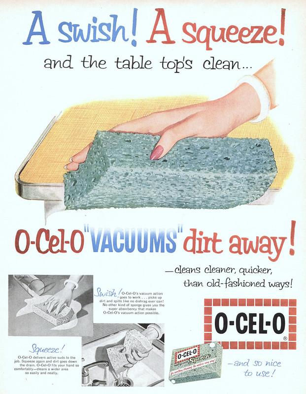 O-Cel-O 1957