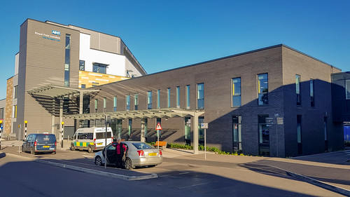 Chase Farm Hospital 22nd October 2018 (3)