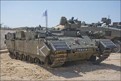 Puma -- Our-IDF-2018-IZE-198