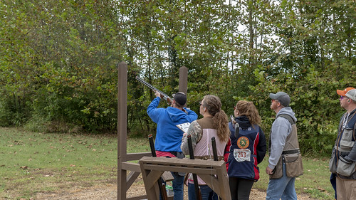 Sporting Clays Classic 2018 - 102