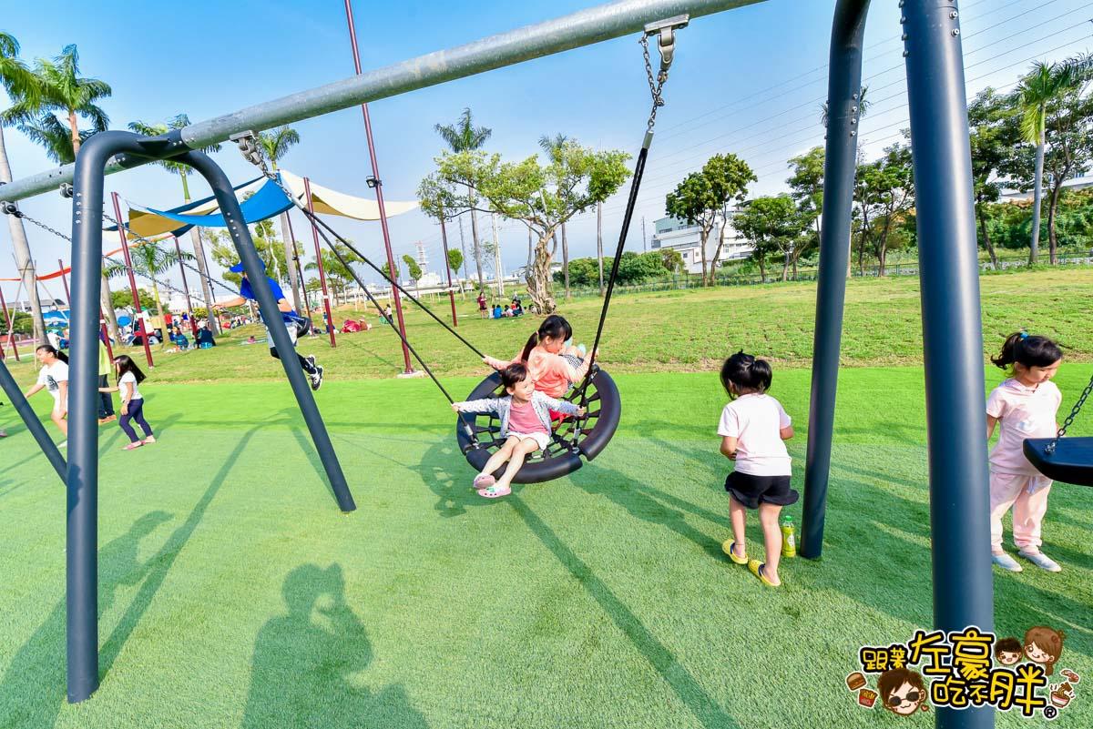 屏東親子公園-阿猴1909綠水園區-20