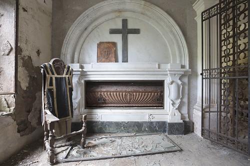 Cripta di Crespi