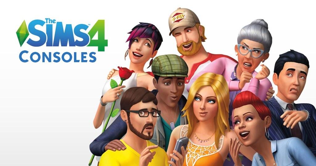 Foto de The Sims 4 para Consoles Ganhará Suporte para Teclado e Mouse