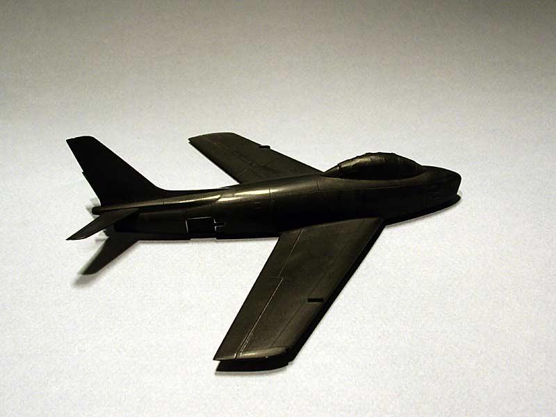 F-86 Sabre (Airfix 1/72) - Sida 2 44903983072_941e0e7fa0_b