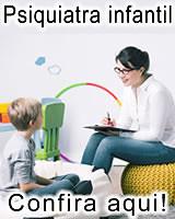 Psiquiatria Infantil no Jabaquara