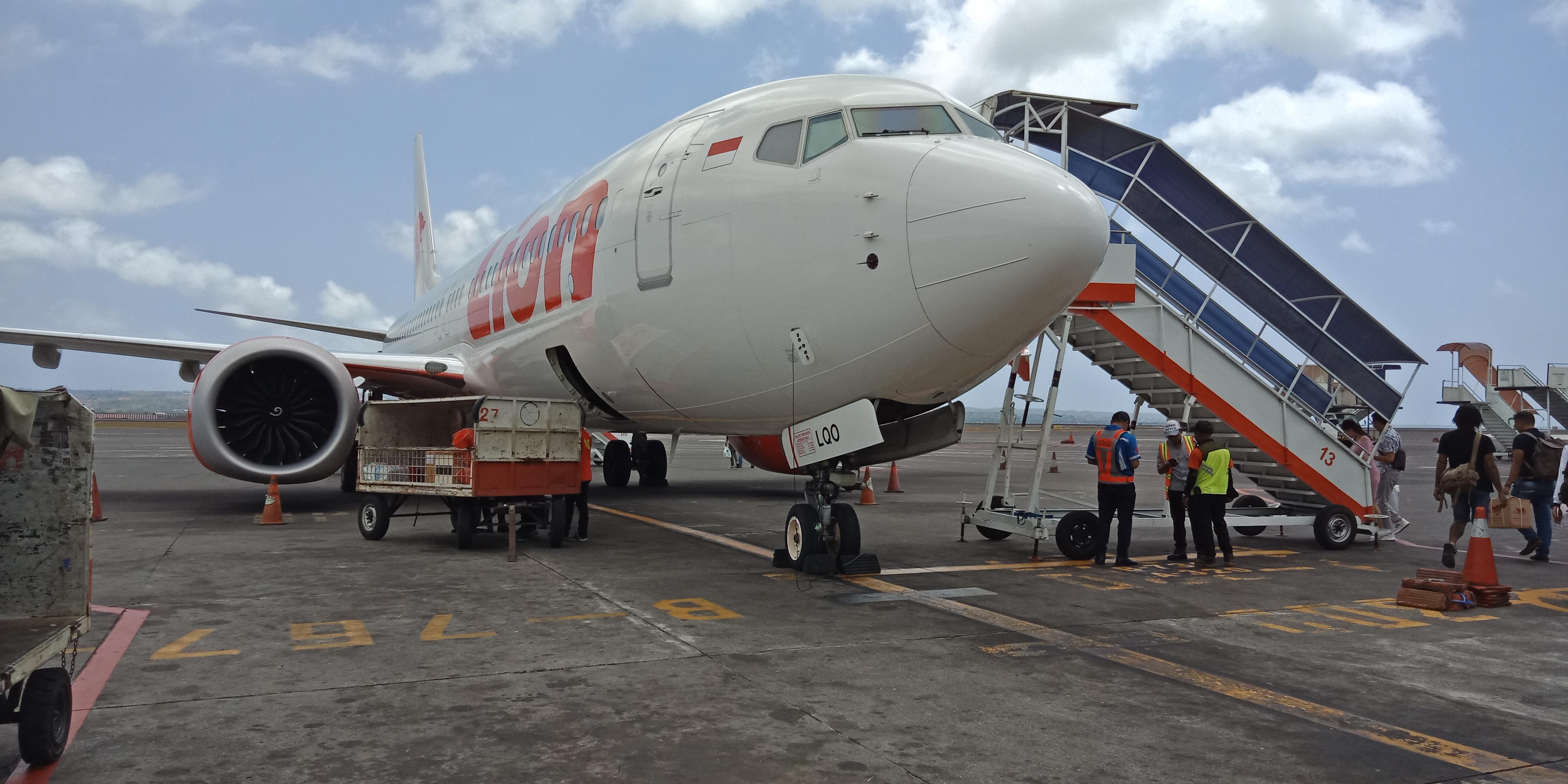 Lion Air PK-LQO