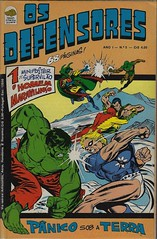 The Defenders Bloch, (BRAZIL)