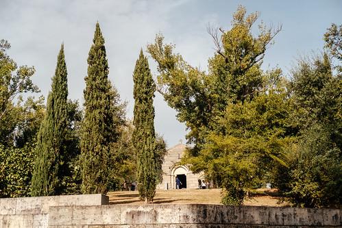 Church of São Miguel do Castelo