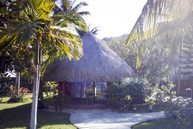 Sofitel Hotel Beach