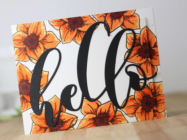 Altenew Daffodil