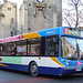 Stagecoach Oxford S937CFC