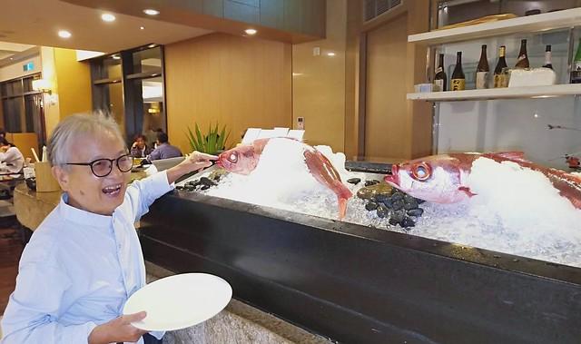 雲品酒店晚餐 (10)
