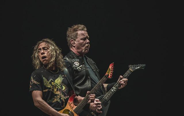 Metallica 9