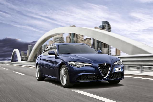 Comprar Alfa Romeo Giulia