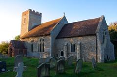 St Mary Magdalene, Little Whelnetham Church
