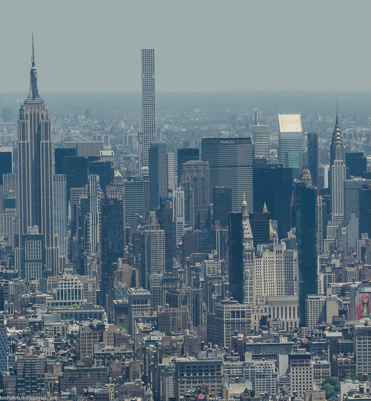 Нью-Йорк_обсерватория One World-28