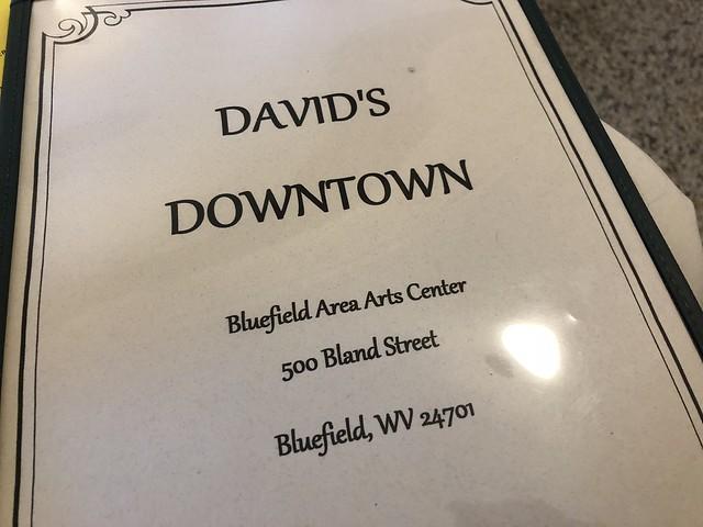 David's Downtown