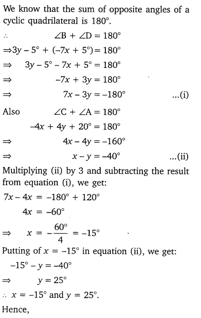 NCERT Solutions for Class 10 Maths Chapter 3 Pair of Linear Equations in Two Variables e7 8a
