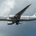 CN-RGB - Royal Air Maroc - Boeing 787-8