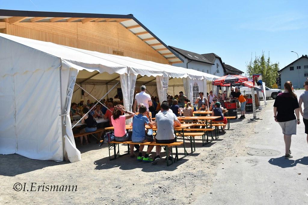 Eröffnungsfest Reithalle 2017