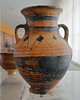 Early Iron Age amphora from Argos by diffendale