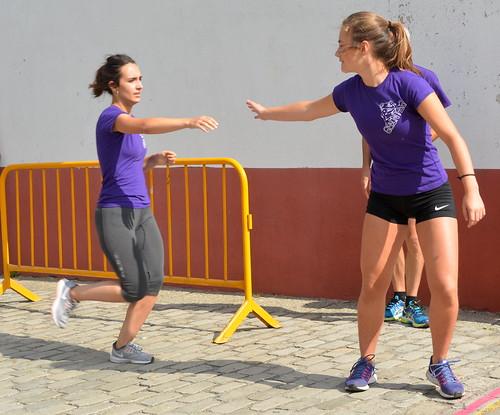 Gaintza vs Hernani 5