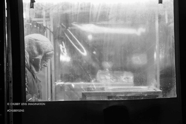 hot dog guy, Fujifilm X-T1, XF60mmF2.4 R Macro