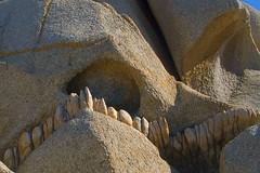 Rock-Art - Steine und Felsen