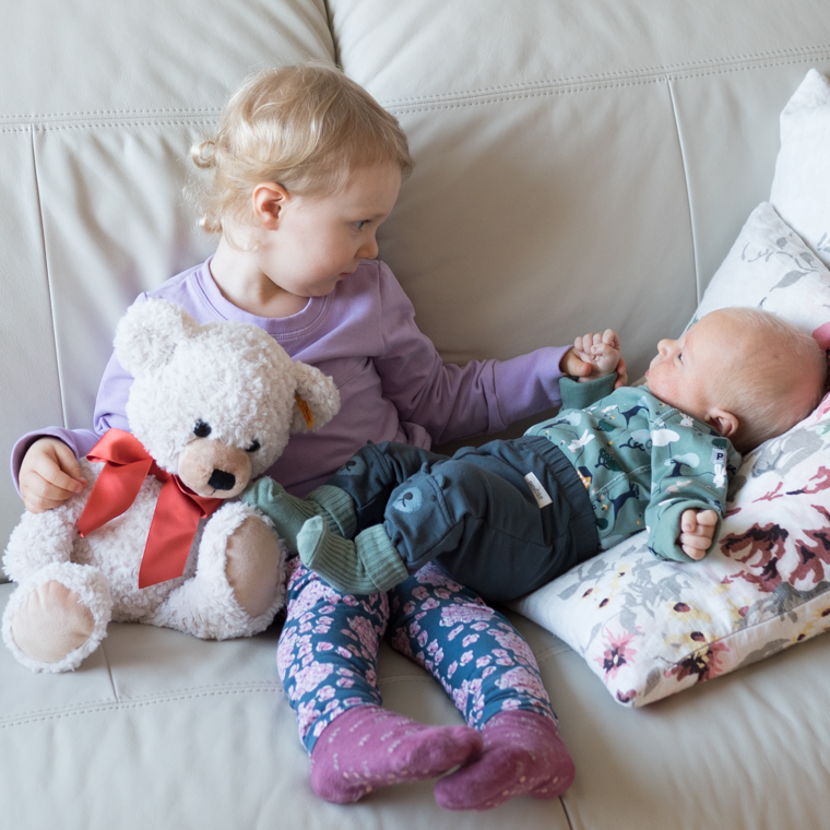 Steiff Lily teddybear 1
