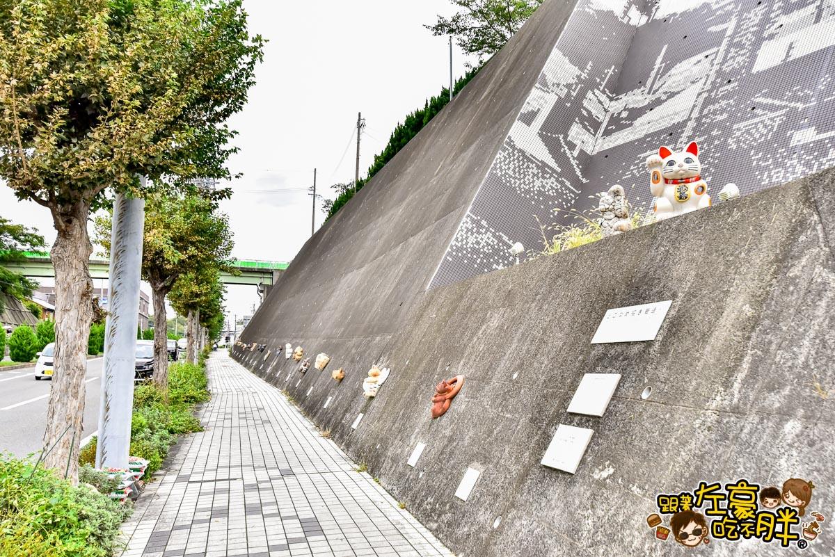 招財貓的故鄉 日本常滑市-21