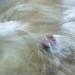 Passing splashing
