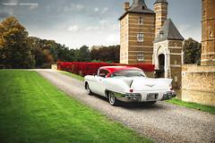 1957 Cadillac Eldorado - Shot 12