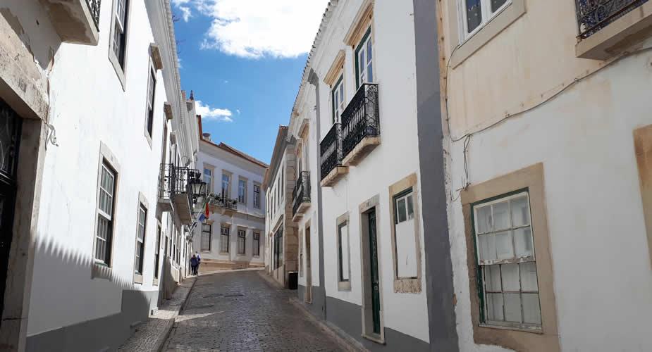 Doen in Faro, Portugal: Cidade Velha | Mooistestedentrips.nl