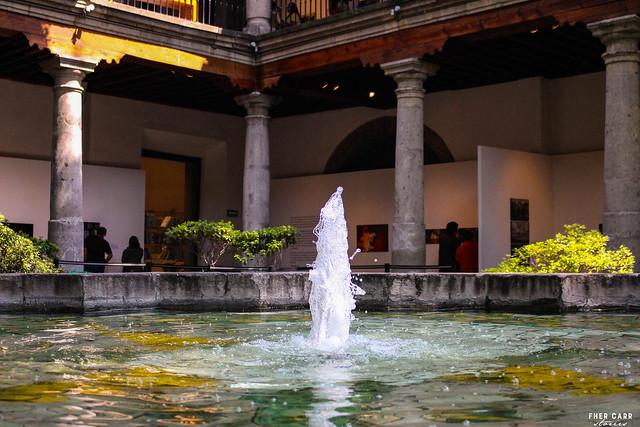 La Fuente Central Versión ll