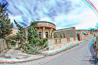 A Maltese Home (3D)