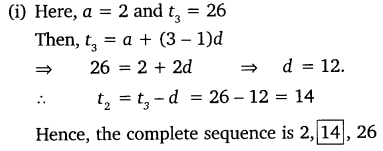 NCERT Solutions for Class 10 Maths Chapter 5 Arithmetic Progressions 21