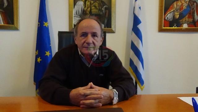 Περιφερειακή σύσκεψη ΚΙΝΑΛ για Περιφερειάρχη Πελοποννήσου