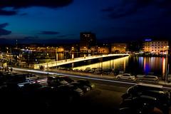 Zadar @Night