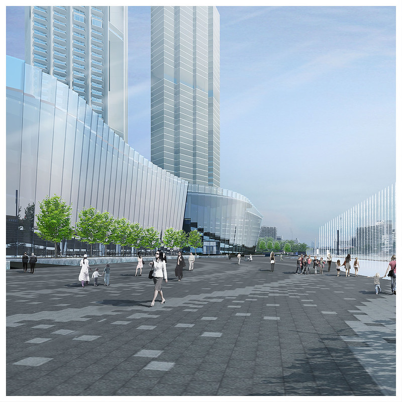 iconsiam 3d model