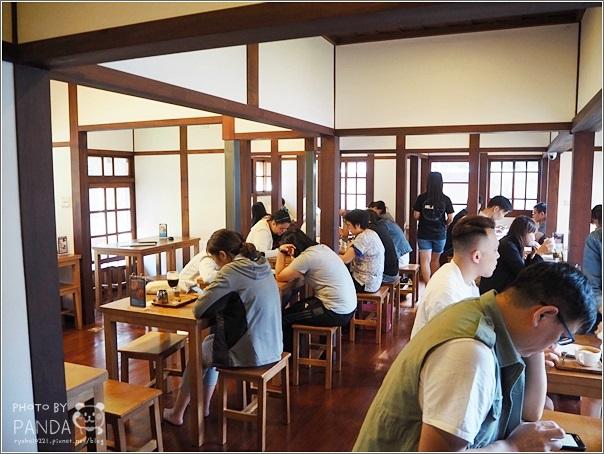 成真咖啡 桃園藝文町店 (53)