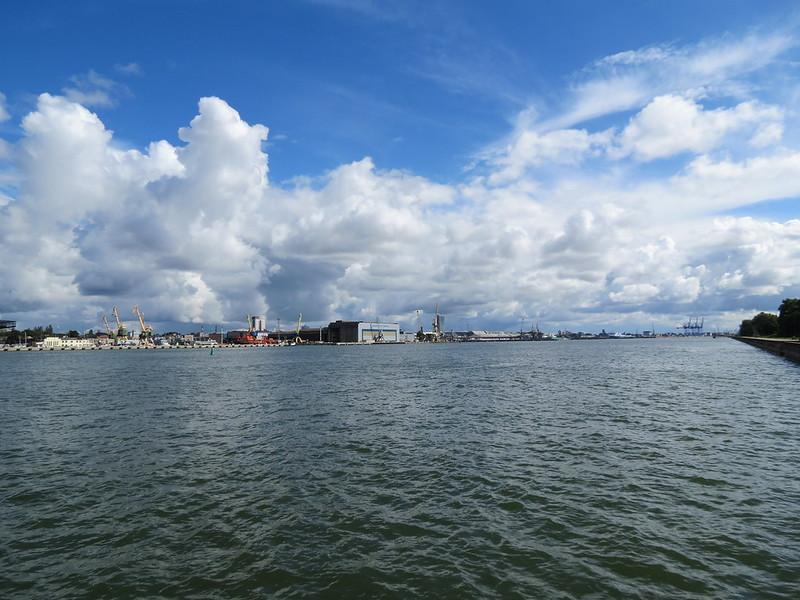 Klaipėdos jūrų uostasIMG_1517