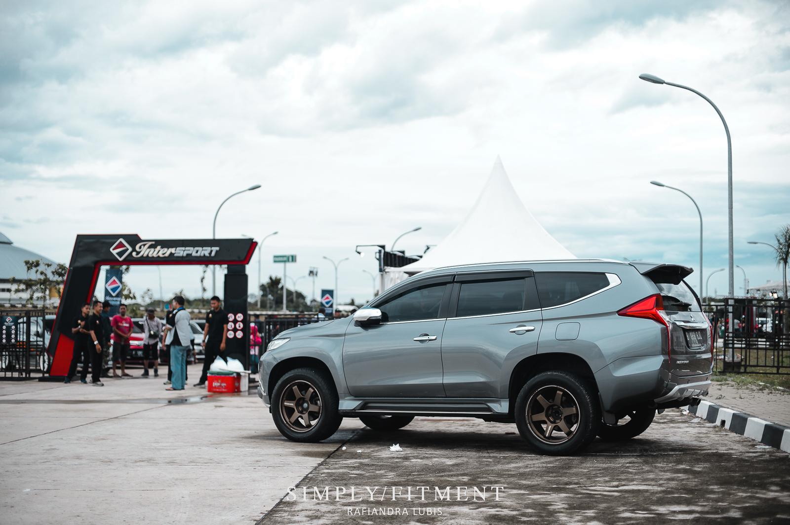 INTERSPORT AUTOSHOW BOGOR 2018