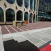 New paving at Centenary Square - The REP