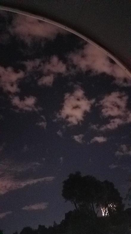 Porch Sky